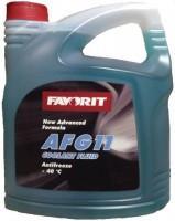 Охлаждающая жидкость Favorit AFG11 5L