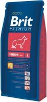 Фото - Корм для собак Brit Premium Senior L 15 kg