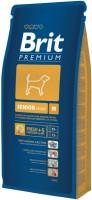 Фото - Корм для собак Brit Premium Senior M 15 kg