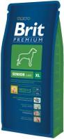Корм для собак Brit Premium Senior XL 3 kg