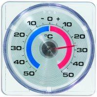 Термометр / барометр TFA 146001