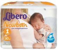 Фото - Подгузники Libero Newborn 1 / 30 pcs