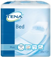 Подгузники Tena Bed Underpad Plus 90x60 / 35 pcs