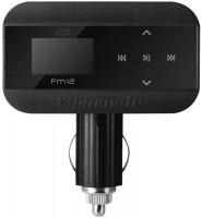 FM-трансмиттер Promate FM12