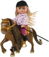 Кукла Simba Evi Pony 5737464