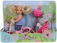 Кукла Simba Bike Tour 5730783