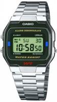 Наручные часы Casio A-164WA-1V
