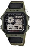 Наручные часы Casio AE-1200WHB-3B