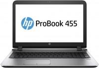 Фото - Ноутбук HP 455G3-P5S11EA