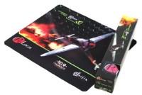 Коврик для мышки PrologiX GMP-SPEED 250 WAR THUNDER