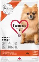 Корм для собак 1st Choice Senior Toy/Small Breeds 2.72 kg