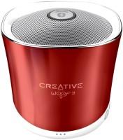 Портативная акустика Creative Woof 3