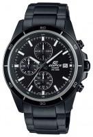 Фото - Наручные часы Casio EFR-526BK-1A1