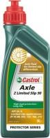 Трансмиссионное масло Castrol Axle Z Limited Slip 90 1L