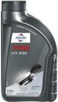 Трансмиссионное масло Fuchs Titan ATF 4134 1L