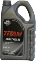 Моторное масло Fuchs Titan Unimax Plus MC 10W-40 5L