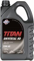 Моторное масло Fuchs Titan Universal HD 15W-40 5L