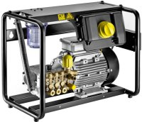Фото - Мойка высокого давления Karcher HD 9/18-4 Classic Cage