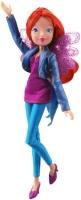 Кукла Winx Fairy Masquerade Bloom