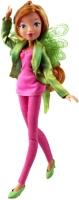 Кукла Winx Fairy Masquerade Flora