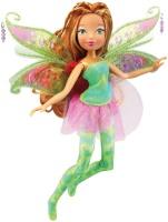 Кукла Winx Bloomix Flora