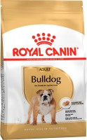 Фото - Корм для собак Royal Canin Bulldog Adult 12 kg