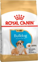 Корм для собак Royal Canin Bulldog Junior 3 kg