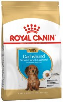 Корм для собак Royal Canin Dachshund Junior 1.5 kg