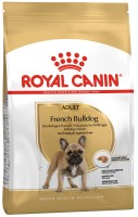 Фото - Корм для собак Royal Canin French Bulldog Adult 3 kg