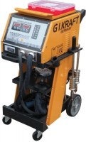 Сварочный аппарат G.I.KRAFT GI12114 220V