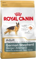 Фото - Корм для собак Royal Canin German Shepherd Adult 3 kg