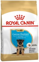 Фото - Корм для собак Royal Canin German Shepherd Junior 1 kg