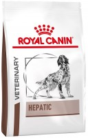 Корм для собак Royal Canin Hepatic HF16 1.5 kg