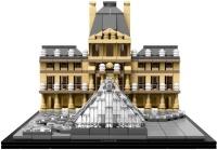 Фото - Конструктор Lego Louvre 21024