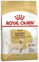 Фото - Корм для собак Royal Canin Labrador Retriever Adult 12 kg