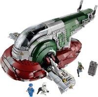 Фото - Конструктор Lego Slave I 75060