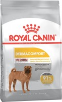 Фото - Корм для собак Royal Canin Medium Dermacomfort 10 kg