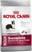 Фото - Корм для собак Royal Canin Medium Sensible 3 kg
