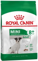 Фото - Корм для собак Royal Canin Mini Adult 8+ 0.8 kg