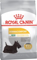 Фото - Корм для собак Royal Canin Mini Dermacomfort 0.8 kg