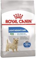 Корм для собак Royal Canin Mini Light 0.8 kg