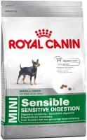 Фото - Корм для собак Royal Canin Mini Sensible 0.8 kg