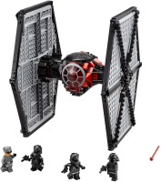Фото - Конструктор Lego First Order Special Forces TIE Fighter 75101