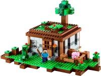 Фото - Конструктор Lego The First Night 21115