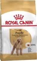 Фото - Корм для собак Royal Canin Poodle Adult 0.5 kg
