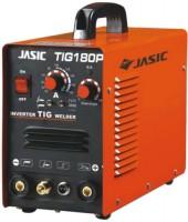 Сварочный аппарат Jasic TIG 180P (W119)