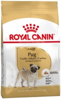 Фото - Корм для собак Royal Canin Pug Adult 1.5 kg