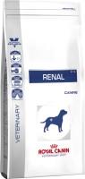 Фото - Корм для собак Royal Canin Renal RF16 2 kg