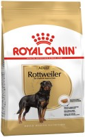 Фото - Корм для собак Royal Canin Rottweiler Adult 3 kg