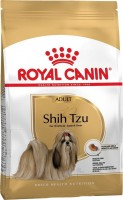 Фото - Корм для собак Royal Canin Shih Tzu Adult 1.5 kg